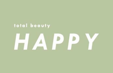 total beauty HAPPY